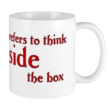 01-MyCatLikes2ThinkINSIDEtheBox-10x3 Mug