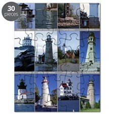 Lake Erie 16X20 Puzzle