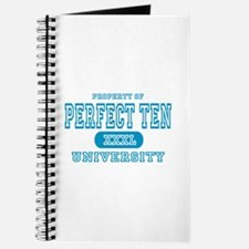 Perfect Ten University Journal