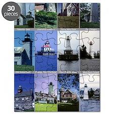 Lake Ontario 9X12 Puzzle