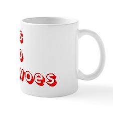 status quo woes.gif Mug