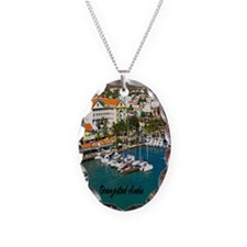 Orjanstad Marina Aruba2.91x4.5 Necklace