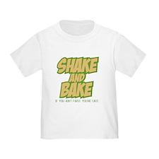 Shake And Bake (Light shirt) T