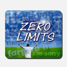 Zero Limits Mousepad