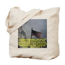 2-Psalm1378 - 9(16) Tote Bag