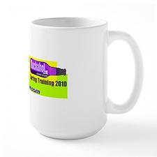 Rockahol bumper.ai Mug