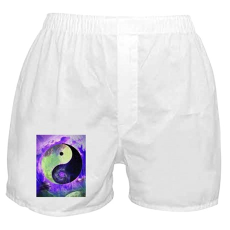 """New Age"" Boxer Shorts"