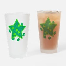Star-000001 Drinking Glass