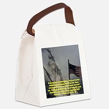 3-Psalm1378 - 9(wall calendar) Canvas Lunch Bag