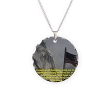 3-Psalm1378 - 9(wall calenda Necklace