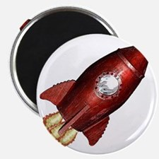 red_rocket_angle_flat Magnet