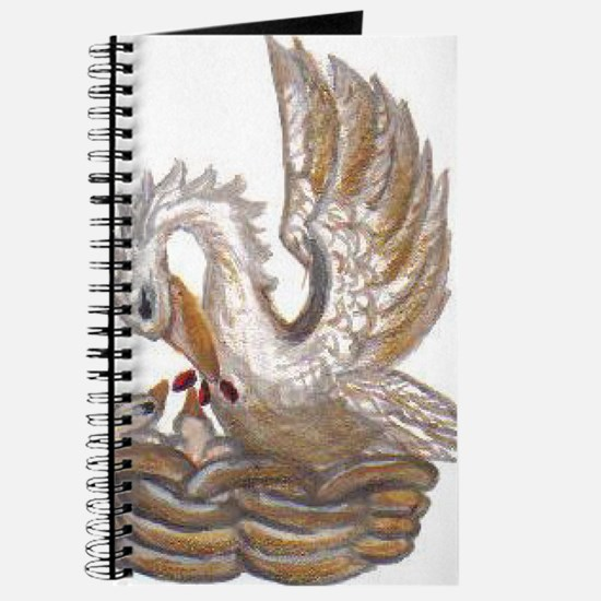 Arabellas Pelican Journal