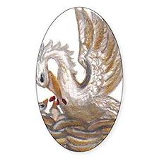 Arabellas Pelican Decal