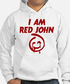 The Mentalist I Am Red John Hoodie