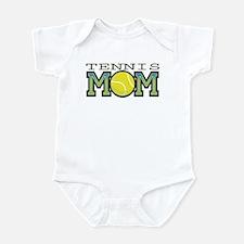 Tennis Mom Infant Bodysuit