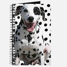 Unique Dalmations Journal