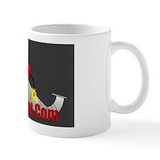 pipesticker Mug