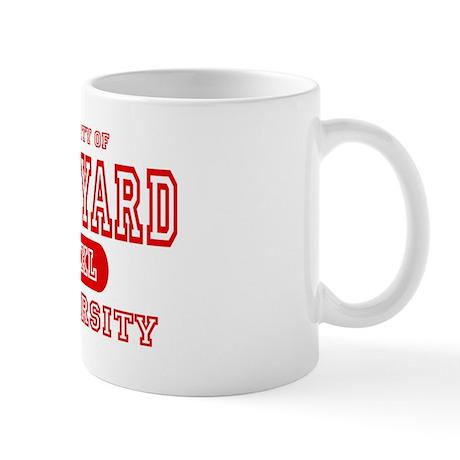 Barnyard University Mug
