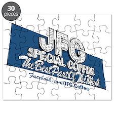 JFG Sign Illustration Puzzle