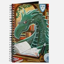Library Dragon Journal