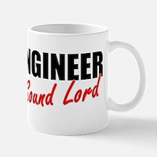 Sound Lord Mugs