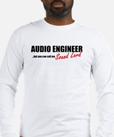 Sound Lord Long Sleeve T-Shirt
