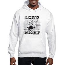 4-longnight Hoodie