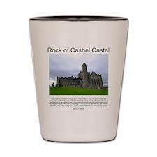 2-rock-of-cashel Shot Glass