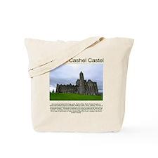 2-rock-of-cashel Tote Bag