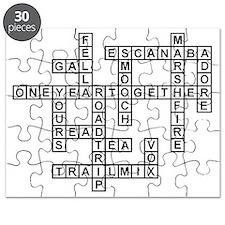 HOLT Puzzle