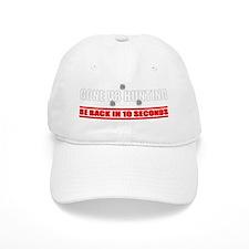 V8HUNTING10SECOND Baseball Cap