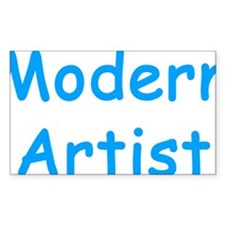 ModerArtistBoy Decal