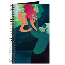 Persephone and Hades Journal