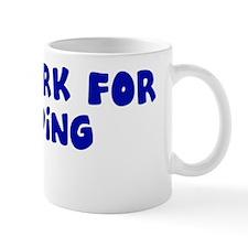 gen20 Small Mug