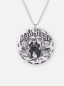 English Mastiff Necklace