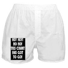 heyhey-hoho-CRD Boxer Shorts