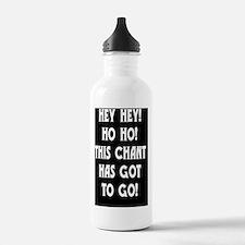 heyhey-hoho-CRD Water Bottle