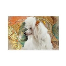 Chinese Crested card.jpg Magnets
