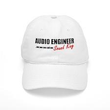 Sound King Baseball Cap
