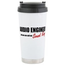 Sound King Travel Mug