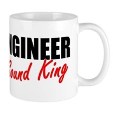 Sound King Mugs