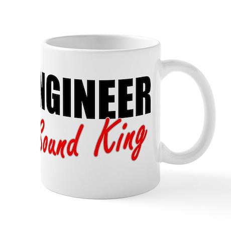 Sound King Mugs