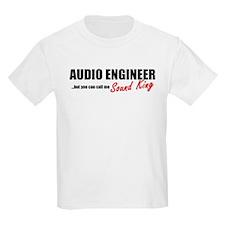 Sound King T-Shirt