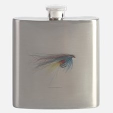 Silver_doctor_hairwing Flask
