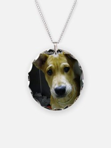 2-CashB Necklace