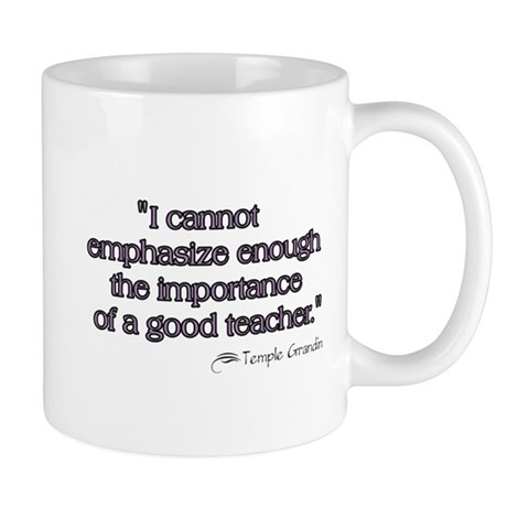Good Teacher Mugs