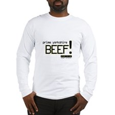 Prime Yorkshire Beef T-Shirt