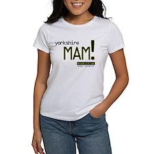 Yorkshire Mam T-Shirt