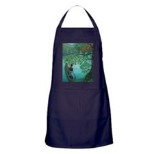 Intrepidation Apron (dark)