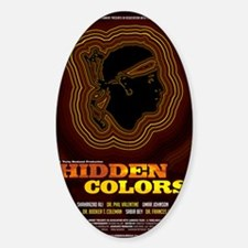 24x36_hiddencolorsposter Decal